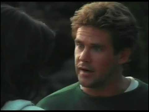 Hardball (1997) - german VHS Trailer (Highlight) - Michael Dudikoff, Tony Curtis