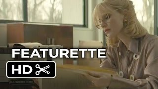A Most Violent Year Featurette   Costuming An Era  2014    Jessica Chastain  Oscar Isaac Movie Hd