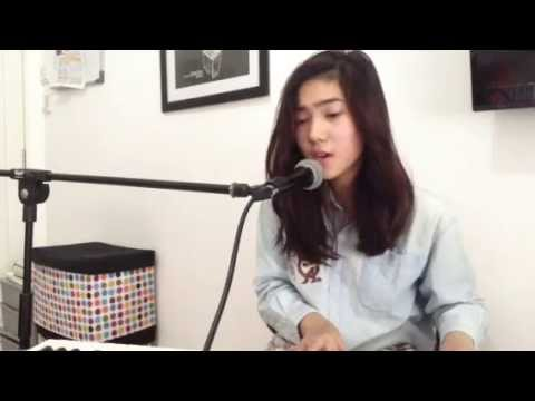 sarasvati - hey! This is a cover of