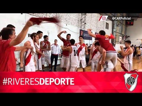 Resumen Polideportivo (28-04-18)