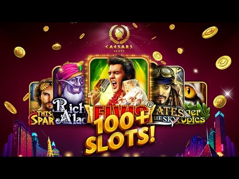 Video of Caesars Slots and Free Casino