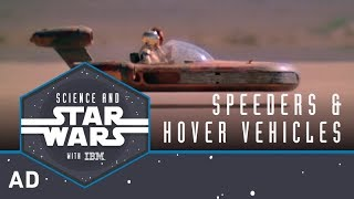 Video Speeders and Hover Vehicles | Science and Star Wars MP3, 3GP, MP4, WEBM, AVI, FLV Desember 2017