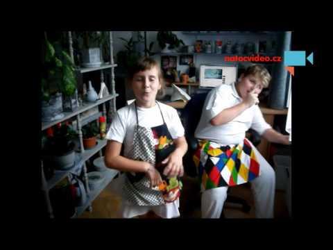 Pařba kuchařů
