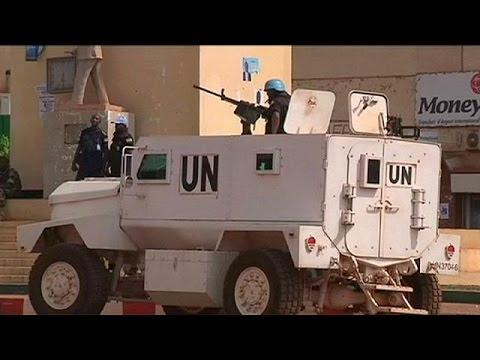 ΟΗΕ: Νέες καταγγελίες κατά κυανόκρανων για σεξουαλική κακοποίηση