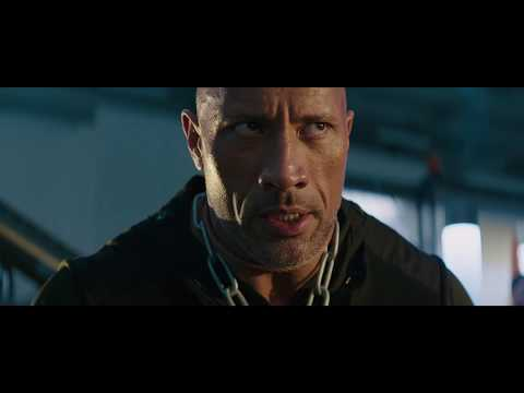 'Fast & Furious Presents: Hobbs and Shaw' Official Trailer (2019) | Dwayne Johnson