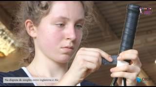 CBDE: Definidos os finalistas do Mundial Escolar de Tênis
