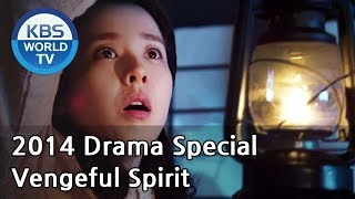 Video Vengeful Spirit | 원혼 [2014 Drama  Special / ENG / 2014.12.05] MP3, 3GP, MP4, WEBM, AVI, FLV Mei 2019