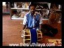 thavil - Instrument- 01-Testing in The Sruthilaya music shop