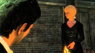 Uncharted 3 -  Trailer Katherine Marlowe (Version Fr) - YouTube
