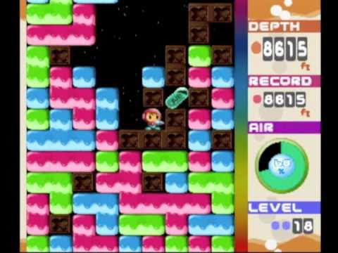 mr driller ps vita