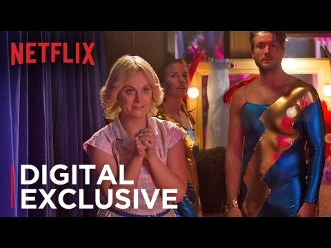 Wet Hot American Summer: First Day of Camp (Clip 'Spotlight on Drama')