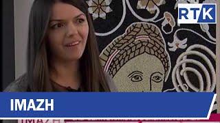 IMAZH - Kronikë - EKSPOZITA E ARTISTËS DORUNTINA UKIMERI