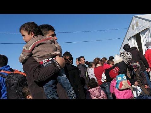 Νέο φράχτη στα σύνορα με την Ελλάδα υψώνει η ΠΓΔΜ