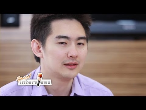 Special Interviews: สัมภาษณ์ ดร.รัฐภูมิ ตู้จินดา ตอนที่ 2/3