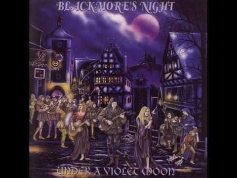 Three black crows blackmore's night lyrics