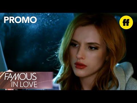 Famous in Love Season 1 (Promo 'The Struggle')