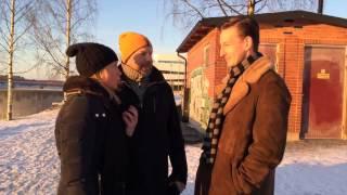Как будет «да» по-шведски?
