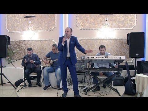 Мустафа Апо на езидской свадьбе (видео)