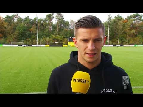 Fräser en Linssen over duel met SC Heerenveen
