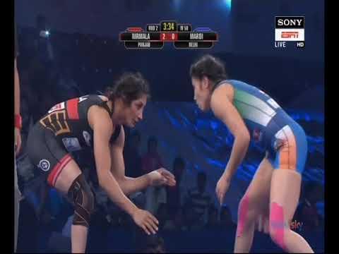 Nirmala Devi VS Meroi Mezien