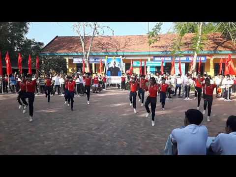 Khúc nhạc vui - Thcs Tân Trung - Phú Tân - An Giang