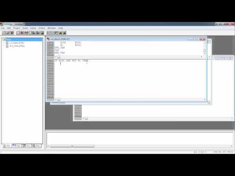 Advanced CoDeSys Tutorial - Working with Arrays
