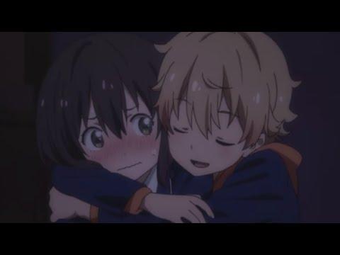 SUBARU HUG USAMI | HD