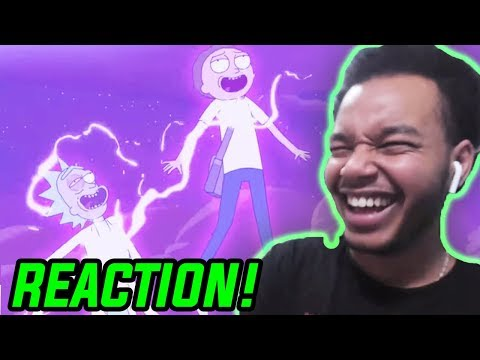 "Rick and Morty Season 4 Episode 4 ""Claw and Hoarder: Special Ricktim's Morty"" REACTION!"