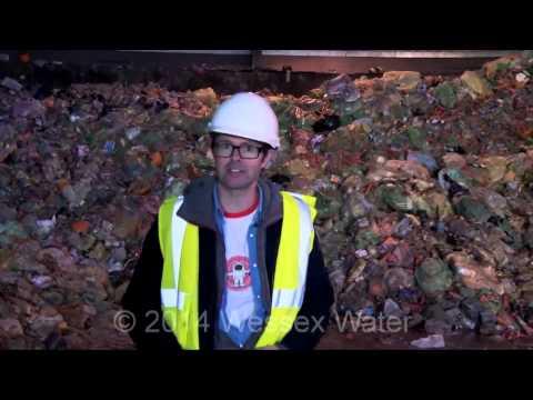 British 'Bio-Bus' Is Powered By Human Waste