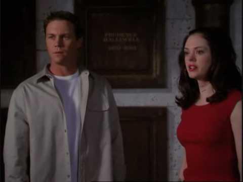 Charmed saison 4 épisode 2