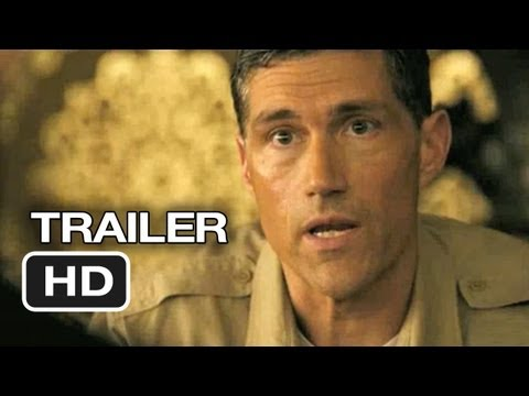Trailer - Emperor TRAILER 1 (2013) - Tommy Lee Jones, Matthew Fox Movie HD Video