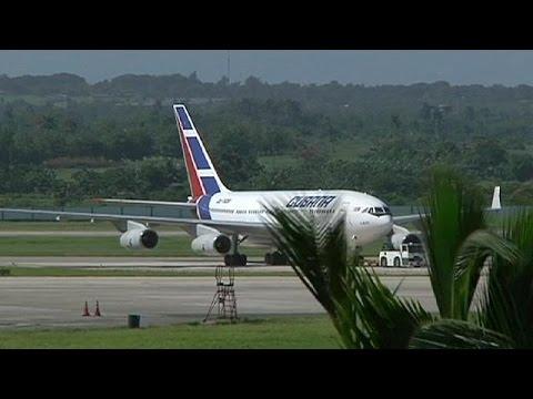 Αρχίζουν ξανά οι απευθείας πτήσεις μεταξύ ΗΠΑ – Κούβας μετά από 50 χρόνια