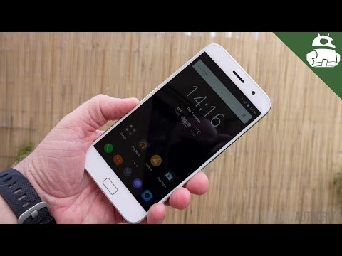 ZUK Z1 review