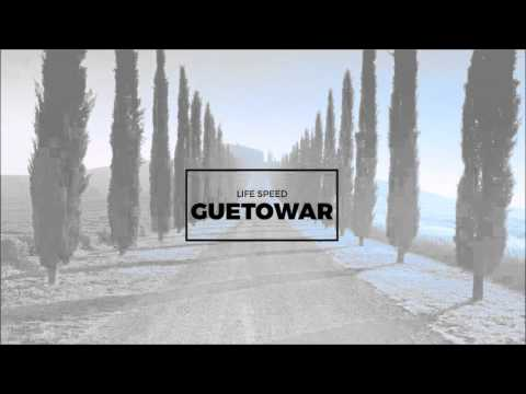 "GUETOWAR – ""LIVE SPEED"" [Single]"