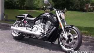 9. New 2015 Harley Davidson V-Rod Muscle Motorcycles for sale
