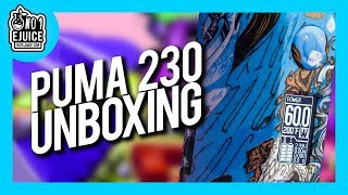 Video Unboxing - Puma 230 by Vapor Storm | NO.1 EJUICE UK MP3, 3GP, MP4, WEBM, AVI, FLV Desember 2018