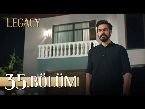 Emanet 35. Bölüm | Legacy Episode 35