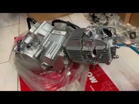 Đập thùng - Cục máy từ Nhật - 150cc cho wave ,dream ,... - Thời lượng: 6:50.