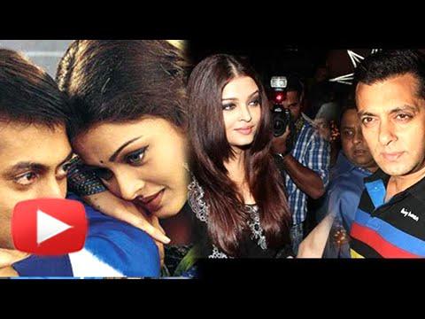 Salman Khan Aishwarya Rai To Make A Comeback !