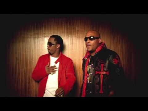 Diddy - Through The Pain (Official Music Video)