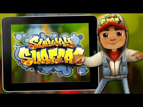 subway surfers ios hack