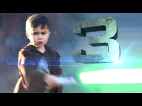Action Movie Kid Volume 3