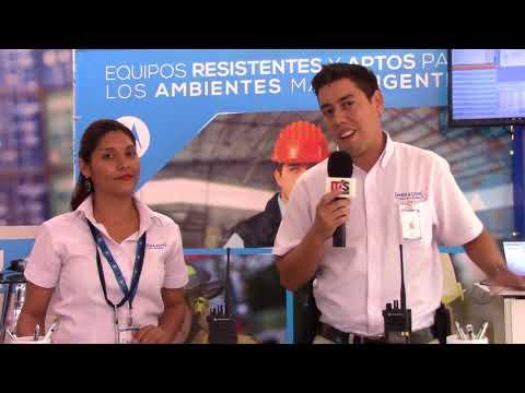 Expo Seguridad Centroamericana 2017