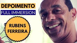 Depoimento de Rubens Ferreira