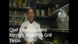Cambro Testimonial: Kenny's Woodfire Grill for Cambro Elements Shelving and Storage Products