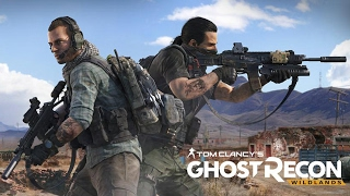 Ghost Recon Wildlands - Wilde Sniper-Action [Closed Beta]