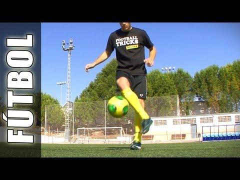 El péndulo - Trucos de futbol