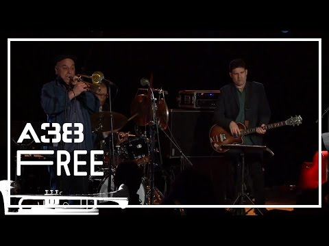 Video Sex Mob - Amarcord  // Live 2016 // A38 Free download in MP3, 3GP, MP4, WEBM, AVI, FLV January 2017