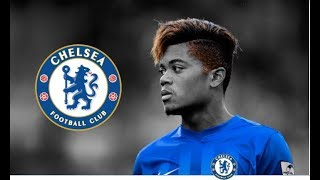Video Leon Bailey 2018 ● The Next Eden Hazard ● Welcome to Chelsea ● Skills & Goals HD MP3, 3GP, MP4, WEBM, AVI, FLV Februari 2018