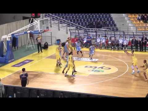 Aris-Kolossos Rhodes 65-77